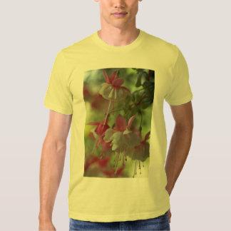 Hanging Beauty T Shirts