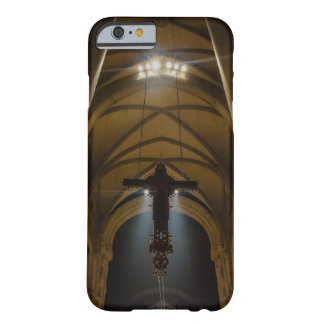 Hanging Crucifix Barely There iPhone 6 Case