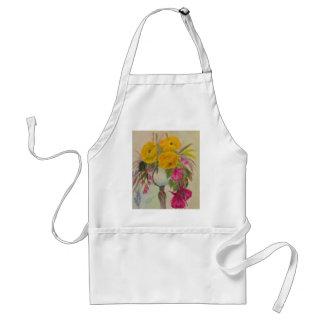 hanging flowers.jpg standard apron