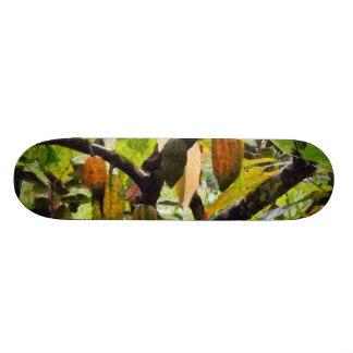 Hanging fruit 19.7 cm skateboard deck