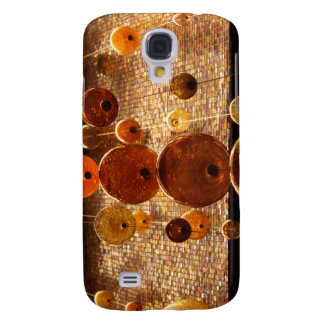Hanging Glass Beads Samsung Galaxy S4 Covers