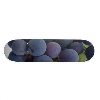 Hanging Grapes Skate Board Deck