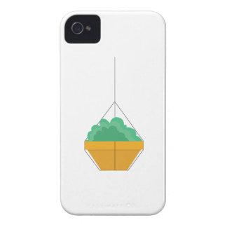 Hanging Greenery iPhone 4 Case