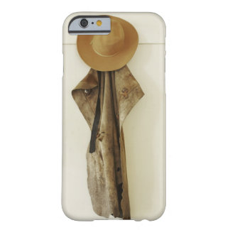 Hanging on farm wall. barely there iPhone 6 case