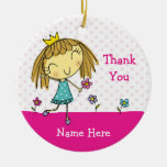 ♥ HANGING ORNAMENT ♥ Thank you present cute