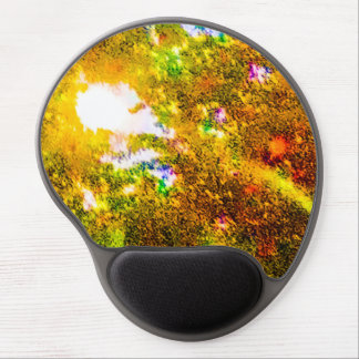 Hanging out Among the Trees Gel Mouse Pad