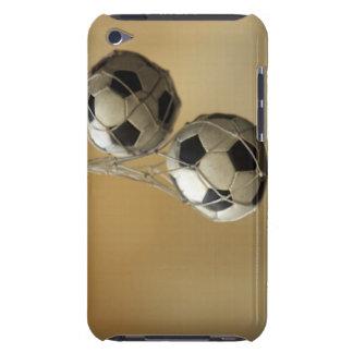 Hanging Soccer Balls iPod Case-Mate Cases