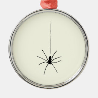 Hanging Spider Christmas Ornament
