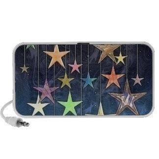 HANGING STARS PC SPEAKERS
