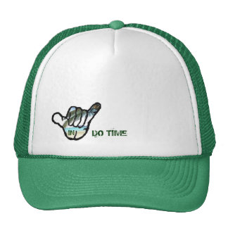 Hangloose Cap