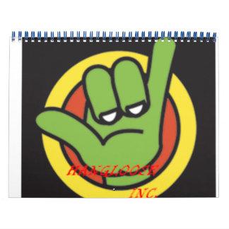 Hangloose Inc - Customized Wall Calendars