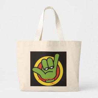 Hangloose Inc Jumbo Tote Bag