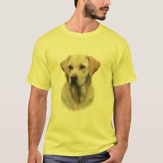 Hangover 2 Yellow Lab T-shirt