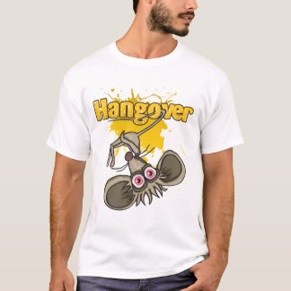 Hangover Mouse T-shirt