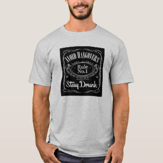 Hangover t shirt