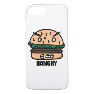 Hangry Phone Case