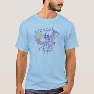 Hangzhou China T-Shirt