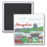 Hangzhou Fridge Magnets