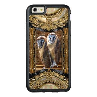 Hanivel Prey Cool Elegant Owl Pattern OtterBox iPhone 6/6s Plus Case