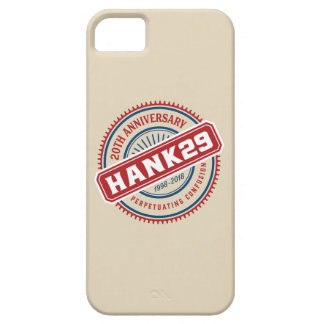 Hank29 20th Anniversary iphone cases