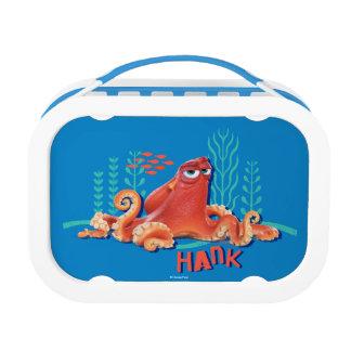 Hank | Fun Under the Sea Lunch Box