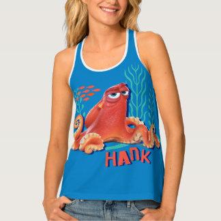 Hank | Fun Under the Sea Tank Top