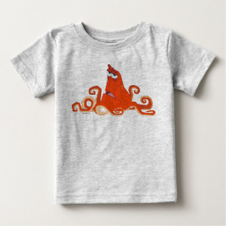 Hank | New Rule...No Talking Baby T-Shirt