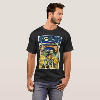 Hank RamblinMan T-Shirt