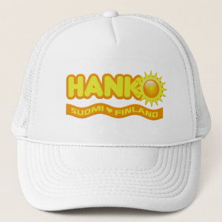 Hanko hat - choose color