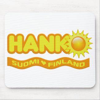 Hanko mousepad - customizable