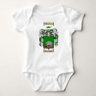 Hanlon Baby Bodysuit