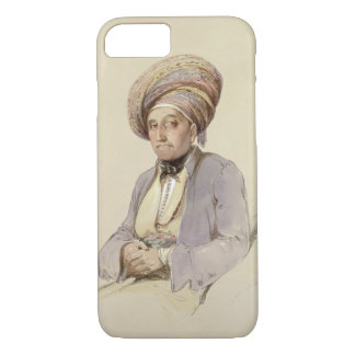 Hanna - A Greek from Antioch, 1852 iPhone 7 Case