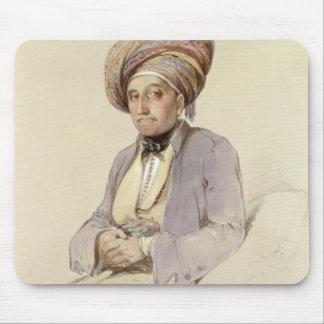 Hanna - A Greek from Antioch, 1852 Mouse Mat