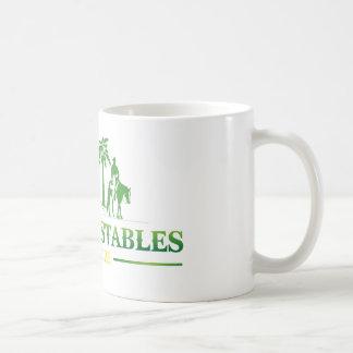 Hanna Stables Belize Coffee Mug