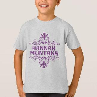 Hannah Montana logo T-Shirt