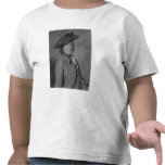 Hannah Snell, the Female Soldier Tees