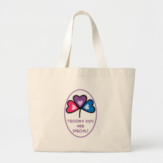 Hannah's Wish Canvas Bag