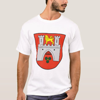 Hannover Coat of Arms T-shirt