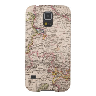 Hannover, Germany Galaxy S5 Covers