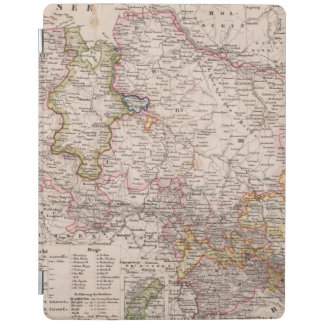 Hannover, Germany iPad Cover