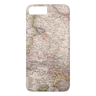 Hannover, Germany iPhone 8 Plus/7 Plus Case