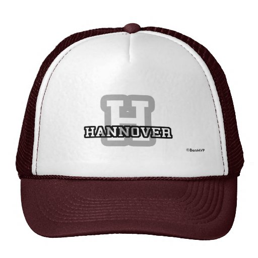 Hannover Hats