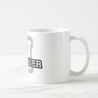 Hannover Mug