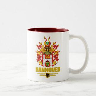 Hannover Two-Tone Mug