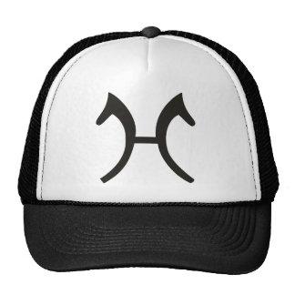 Hannoveraner Mesh Hat