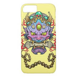 Hannya Mask iPhone 8/7 Case