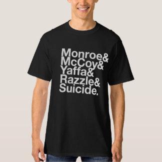 &Hanoi Rocks T Shirt