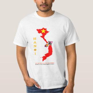 HANOI VIETNAM PEDESTRIAN TOURIST T-Shirt