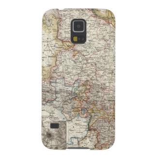 Hanover Region of Germany Galaxy S5 Cases