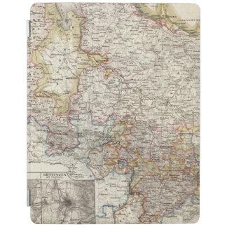 Hanover Region of Germany iPad Cover